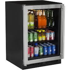 beverage refrigerator lowes.  Refrigerator MARVEL 190Bottle Capacity 55cu Ft Beverage Center To Refrigerator Lowes S