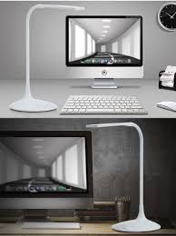folding office desk. folding rechargeable wireless charger the led office desk lamp table lamps
