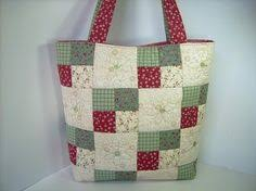 Mondo tote bags | Totes and Bags | Pinterest | Bags, Totes and ... & Spring Daisies Quilted Tote Bag by DashasCreations, via Flickr Adamdwight.com
