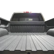 Spray-On Bedliner – G & W Truck Accessories