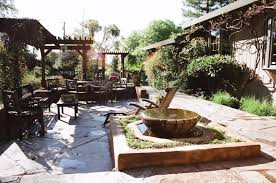 Small Picture How Fred and Ginger Make A Perfect Garden California School of