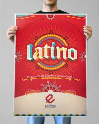Latino Graphic Designers Mexico Latino Encuentro Latinoamericano Mexican Graphic