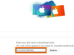 how to redeem itunes gift cards using