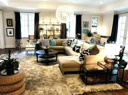 standard size area rug for living room throw rug sizes large size of area living room standard size area rug