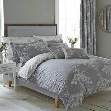bed duvet grey jacquard duvet cover cot bed duvet cover sets argos