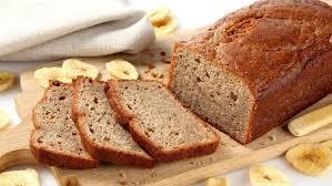 Each serving provides 334 kcal, 5g protein. Meniru Resep Banana Bread Meghan Markle Di Australia