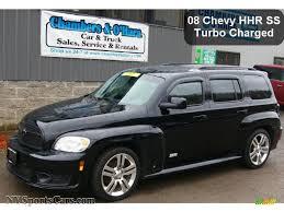 2008 Chevrolet HHR SS in Black - 711154   NYSportsCars.com - Cars ...