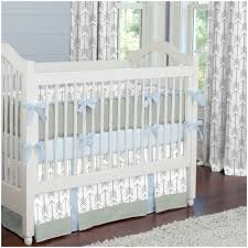 bedroom  baby boy bedding sets modern uk lambs ivy echo  piece