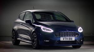 Next <b>generation Ford Fiesta</b> ST - YouTube