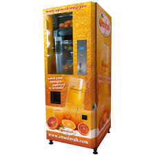 Oranfresh Vending Machine Cost Enchanting OR 48 Vending Machine