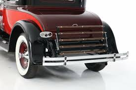 packard 640 Opera Coupe Owned and restored by Ken Vaughn for sale - Packard  Model 640 1929 for sale in Orange, California, United States
