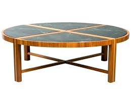 marble and wood coffee table wood coffee table round marble and wood coffee table round marble