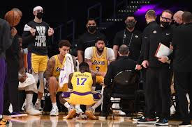 Lakers vs. Warriors Final Score: L.A. blows 19-point lead in loss - Silver  Screen and Roll