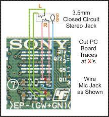 1 4 mono phone jack wiring diagram images wiring circuit circuit wiring diagrams gaussmarkov diy fx 1 4 phone