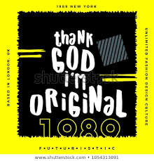 Thank God Original Typography Quote T Stock Vector Royalty Free Extraordinary T Stock Quote