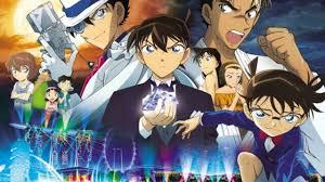Detective Conan: The Scarlet Alibi Movie Debuts in February