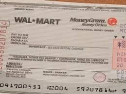 Customer Looking From To View Bill Accept A Post Million Eye Moody Bond Walmart Dollar Refuses