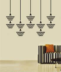 ritzy fortune deepam vinyl wall stickers