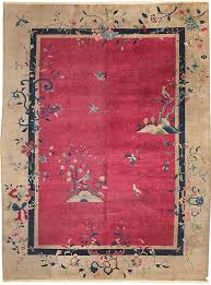 jf4880 antique chinese art deco rug jpg