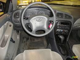 2002 Oldsmobile Alero GX Coupe Dashboard Photos   GTCarLot.com