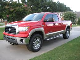 For Sale] 2007 Toyota Tundra X-SP 5.7L w/ Tow Package. NICE!!!!