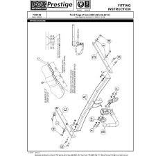 ford kuga towbar wiring diagram 31 wiring diagram images Ford Electrical Wiring Diagrams at Ford Kuga Towbar Wiring Diagram