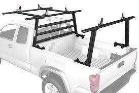 Aluminum Over Cab Truck Headache Rack for Tacoma | AA-Racks – AA ...