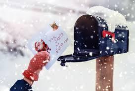 Santa's Address at the North Pole — Santa Claus Mail Address
