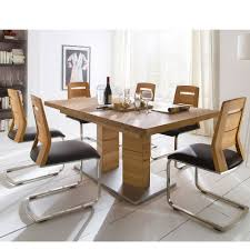 good looking wooden dining table and 6 chairs 23 room for diningroom sets l 908a11fa47c71e91