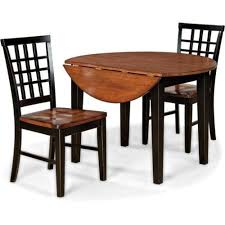 small folding kitchen table best rated small drop leaf table and 2 chairs