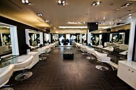 Elle Hair Design Broomall The 100 Best Salons In The Country Salon Interior Design