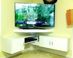 Corner Tv Mounts With Shelves Custom Wall Mounting Shelves For Tv Wall Mount Shelves For Flat Screen Tv