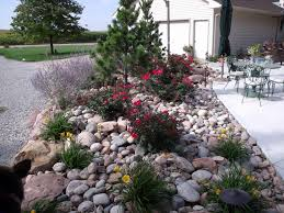 landscaping rocks tucson inspirational river rock landscaping ideas thediapercake home trend
