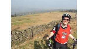 Hilary Fowler is fundraising for Breast Cancer Care