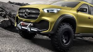 Compared to nissan, the difference is obvious. 2020 Mercedes X Class Review The Most Luxury Advanced Pickup Truck Adorecar Com