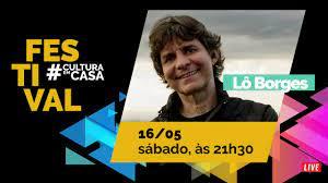 Live 25 Festival CulturaEmCasa - Lô... - Cultura em Casa SP