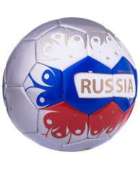 <b>Мяч</b> футбольный <b>Jogel Russia</b>, Размер 5