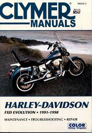 research claynes harley davidson clymer dyna repair manual 1991 4242 4242b 4242p