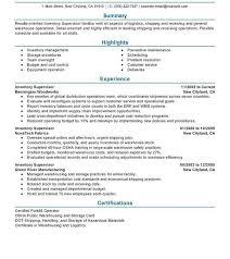 Logistics Specialist Resume | Cvfree.pro