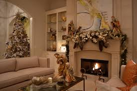 nativity scenes in traditional new orleans with mantle centerpiece Xmas  Decorations Next Elegant Xmas Decorations Next
