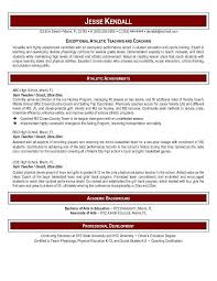 Pe teacher cv sample myperfectcv create this cv