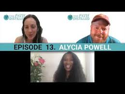 Path Distilled Episode 13 teaser with Alycia Powell - YouTube
