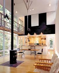 Tiny House Interior Design Ideas modern tiny house designed by mcinturff architects home gallery design