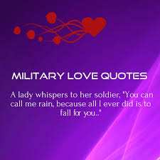 Soldier Quotes Extraordinary Military Love Quotes For Him Army Relationship Sayings Quotes Square