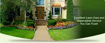 Image result for lawn and landscaping