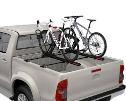 Yakima BedRock Truck Bed Rack ORSracksdirect