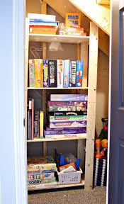 This is version 3 of mine. Easy Diy Nerf Gun Storage Thrifty Decor Chick