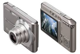 Casio Exilim EX-S500: Digital Photography Review