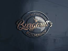 Butcher Design Ideas Burgardts Butchershop 19353 Squadhelp