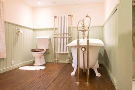 How to design that posh, timeless English classic bathroom – Kenny ...